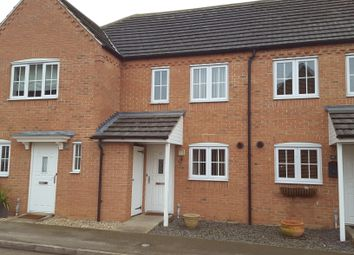 2 bed town house to rent in Celtic Close, Higham Ferrers NN10