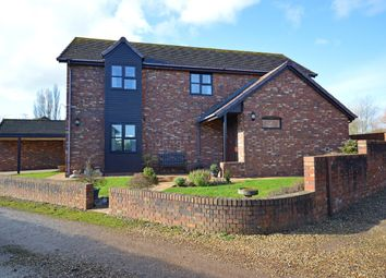 Thumbnail 2 bed detached house for sale in Frog Lane, Clyst St. Mary, Exeter