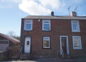 Thumbnail 3 bed property to rent in Mill Street, Frizington