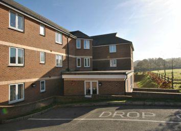 Thumbnail 1 bed flat to rent in Hawthorn Park, Hatherleigh, Okehampton
