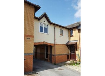 Thumbnail 1 bed property to rent in Regency Court, Gillingham