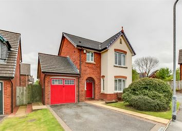 Thumbnail 3 bed detached house for sale in 37 The Parklands, Cockermouth, Cumbria