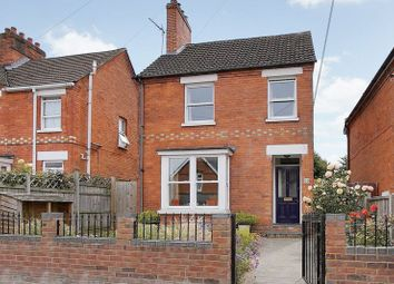 Thumbnail 3 bed detached house for sale in Junction Road, Andover