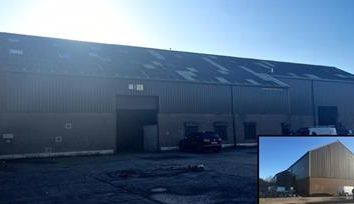 Thumbnail Light industrial to let in Unit C, Abbey Lane, Burscough, Lancashire