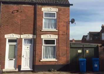 Thumbnail 2 bed end terrace house for sale in Farringdon Street, Hull