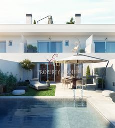 Thumbnail 3 bed town house for sale in 8800 Santa Luzia, Portugal