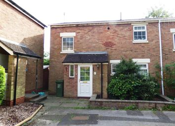 Thumbnail 2 bed end terrace house for sale in Rookery Close, Redditch