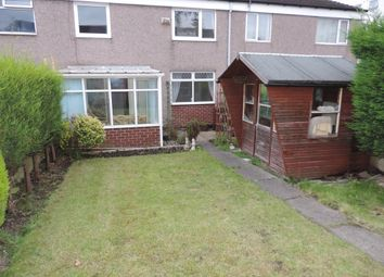 Thumbnail 2 bed town house to rent in Sandgate Road, Chadderton, Oldham
