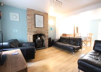 Thumbnail 2 bed terraced house to rent in Lower Higham Road, Gravesend