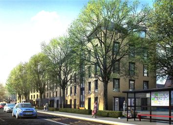 Thumbnail 3 bed terraced house for sale in Edward's Cottages, London