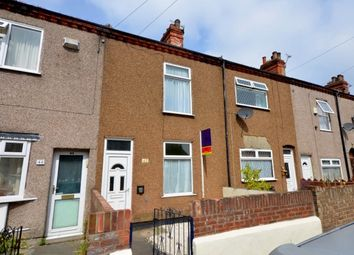 Thumbnail 3 bedroom terraced house to rent in Fraser Street, Grimsby