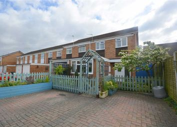 Thumbnail 3 bed end terrace house for sale in Hadow Way, Quedgeley, Gloucester