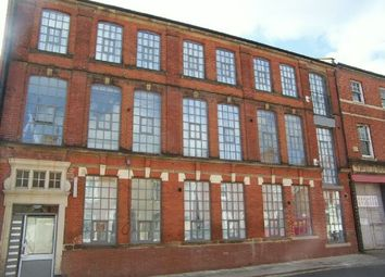 Thumbnail 1 bedroom flat for sale in George Weed Factory, 72 St Michaels Road, Northampton