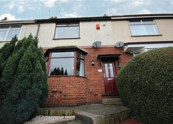 Thumbnail 2 bed town house for sale in Leek Road, Stoke, Stoke-On-Trent