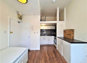 Thumbnail Studio to rent in Mill Lane, London