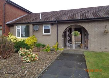 Thumbnail 1 bed bungalow to rent in Dovehill, Alloa