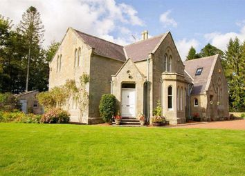 Thumbnail 5 bed detached house for sale in Tillmouth, Cornhill On Tweed, Northumberland