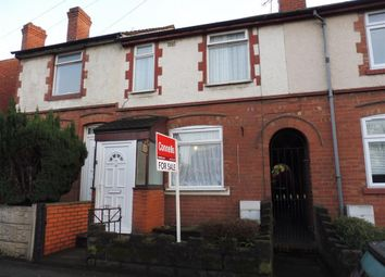 Thumbnail 3 bed property to rent in Bagnall Street, Golds Hill, West Bromwich