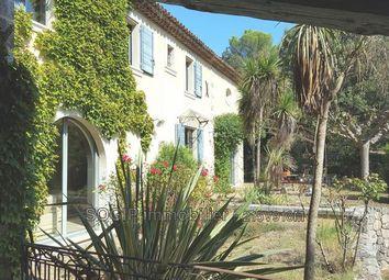 Thumbnail 6 bed villa for sale in Villa Vente D'une, Draguignan (Commune), Draguignan, Var, Provence-Alpes-Côte D'azur, France