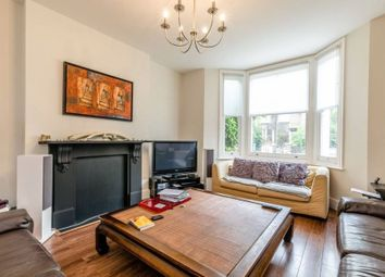 Thumbnail 5 bed semi-detached house to rent in Patshull Road, Kentish Town