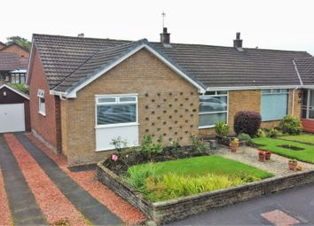 Thumbnail 3 bed semi-detached bungalow for sale in Linnhe Drive, Barrhead