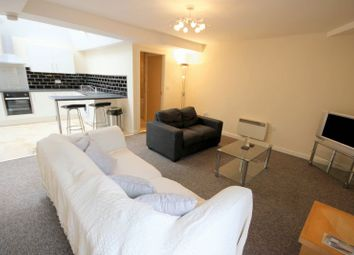 Thumbnail 1 bed flat for sale in The Mall, Brunswick Street, Newcastle-Under-Lyme