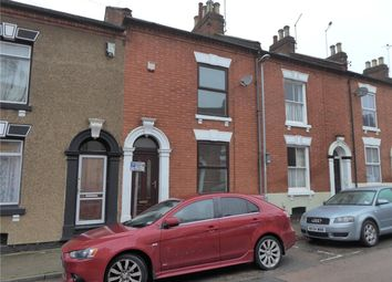 Thumbnail 3 bedroom terraced house for sale in Alexandra Road, Northampton
