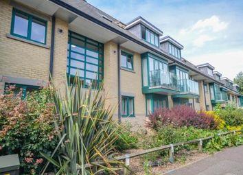 Thumbnail 2 bedroom flat for sale in Woodhead Drive, Cambridge, Cambridgeshire