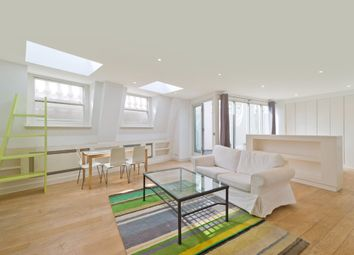 Thumbnail Studio to rent in Garrick Street, Covent Garden, London