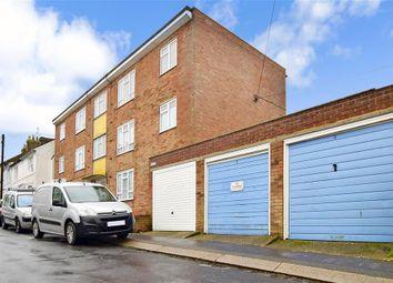 Thumbnail 2 bed flat for sale in Margaret Street, Folkestone, Kent