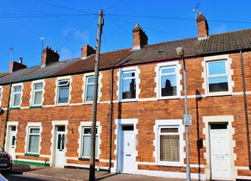 Thumbnail 2 bedroom terraced house to rent in Spring Gardens Place, Roath, Cardiff