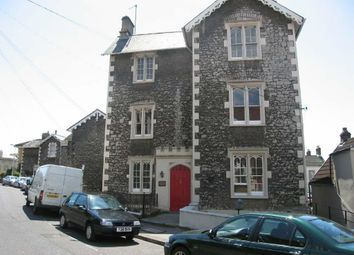 Thumbnail 2 bedroom flat for sale in Upper Church Road, Weston-Super-Mare