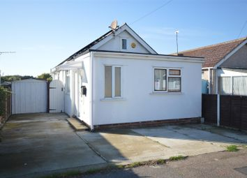 Thumbnail 2 bed detached bungalow for sale in Willow Way, Jaywick, Clacton-On-Sea