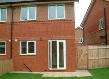 3 bed semi-detached house to rent in Magnus Close, Stoneycroft, Liverpool L13