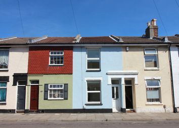 Thumbnail Terraced house for sale in Trevor Road, Southsea
