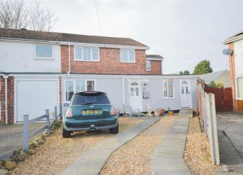 4 bed end terrace house for sale in Kennet Gardens, Peterborough PE4