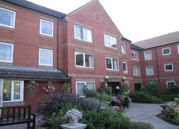 Thumbnail 1 bed flat for sale in St. Marys Road, Evesham