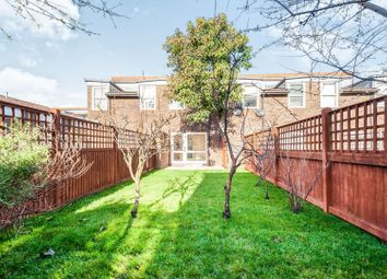 4 bed terraced house for sale in Corry Drive, Brixton SW9