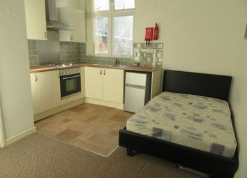 Thumbnail 1 bed flat to rent in Holyhead Road, Studio 12, Coventry