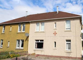2 bed flat for sale in Bruce Terrace, Blantyre, Glasgow, South Lanarkshire G72