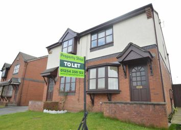 Thumbnail 2 bed terraced house to rent in St. Marys Wharfe, Guide, Blackburn