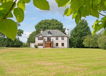 Thumbnail 5 bed detached house to rent in Lucewood Lane, Farley, Salisbury