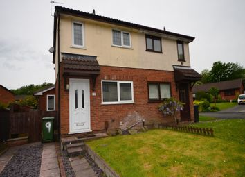 Thumbnail 2 bedroom semi-detached house for sale in Beatty Drive, Westhoughton