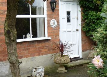 Thumbnail 4 bed cottage for sale in Ranton, Stafford