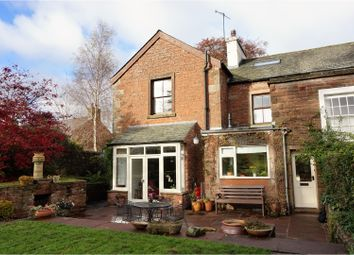 Thumbnail 4 bed semi-detached house for sale in Lazonby, Penrith