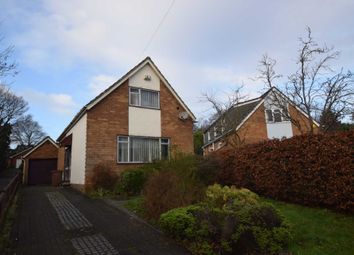 3 bed detached house for sale in Elmure Avenue, Bebington, Wirral CH63