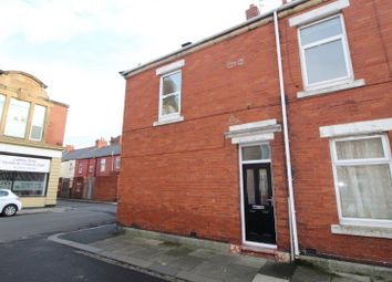 Thumbnail 2 bedroom flat to rent in Rowley Street, Blyth