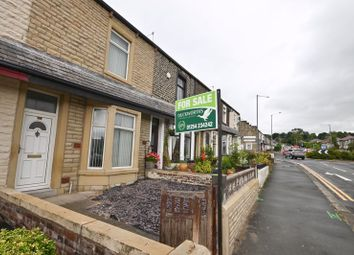 2 bed terraced house for sale in Briercliffe Road, Burnley BB10