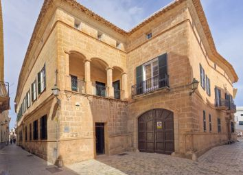 Thumbnail 14 bed town house for sale in Ciutadella De Menorca, Balearic Islands, Spain