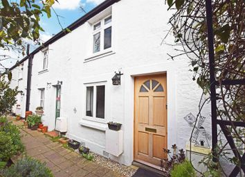 Thumbnail 2 bed end terrace house for sale in Windmill Road, Hampton Hill, Hampton